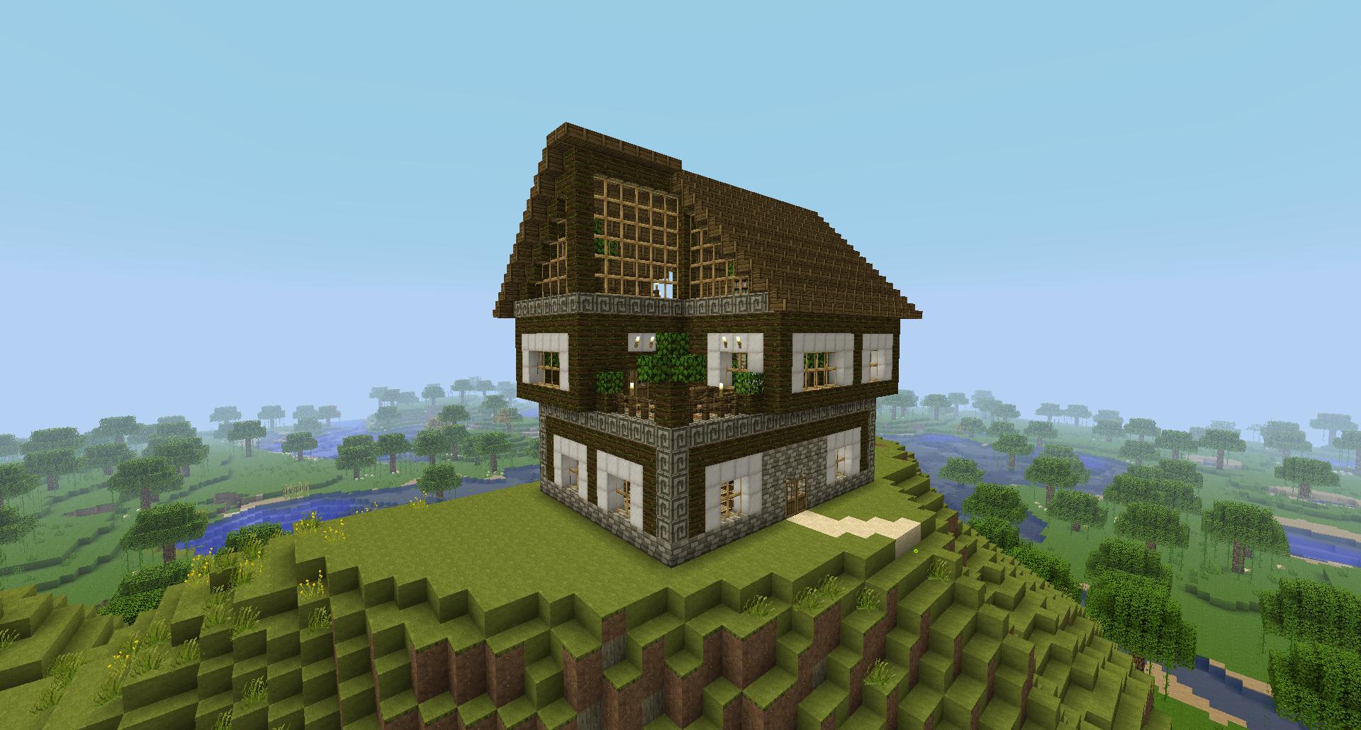 Houses | ASP Gaming