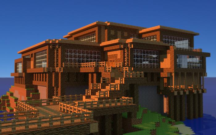 minecraftgallery-minecraft-beach-house-wallpaper