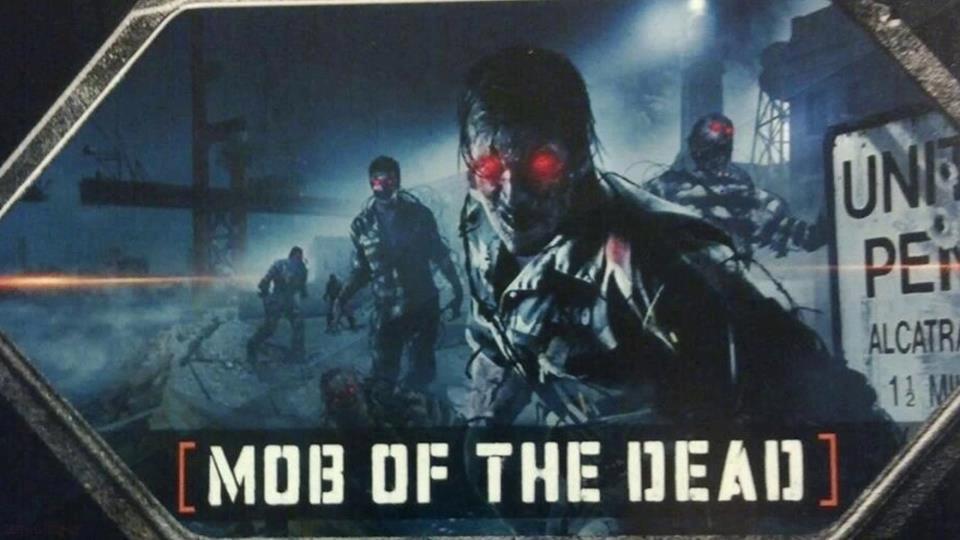 Mob Of The Dead Wallpaper: ASP Gaming