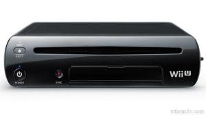 WiiU-console