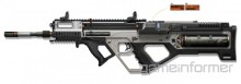 3d printer rifle