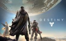 Destiny Cover Picture