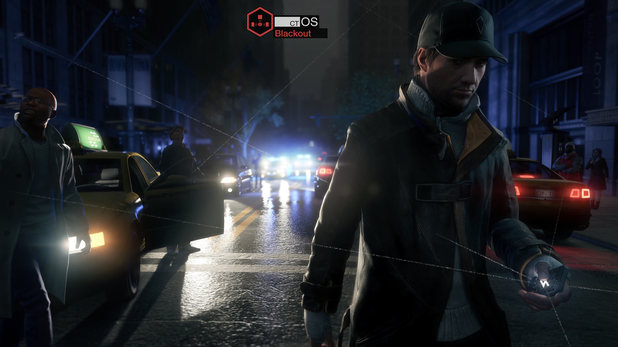 Watch Dogs  Main Mission List