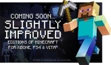 Minecraft 2014