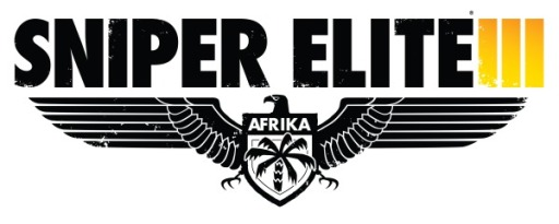 The first look at Sniper Elite 3 that we got was this teaser emblem